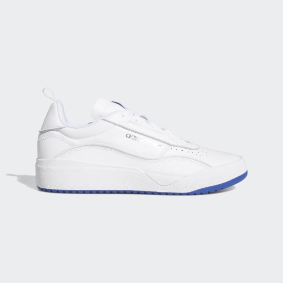 adidas Liberty Cup White / Team Royal / Silver