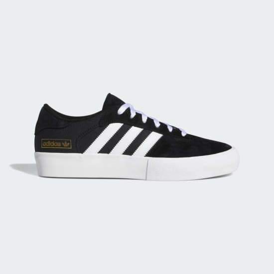 adidas Matchbreak Super Black / White / Gold