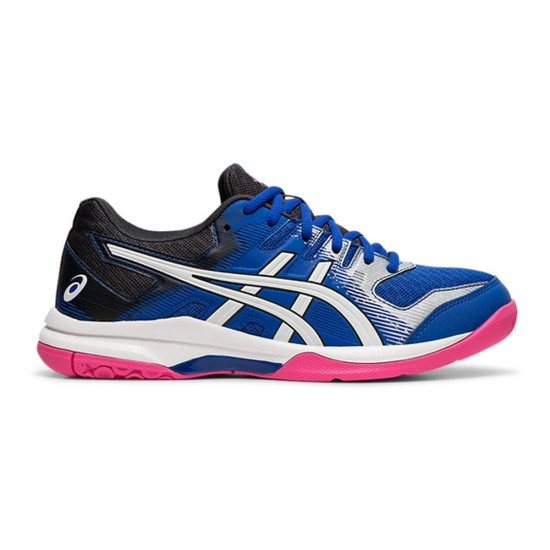Asics Gel-Rocket 9 Asics Blue / White