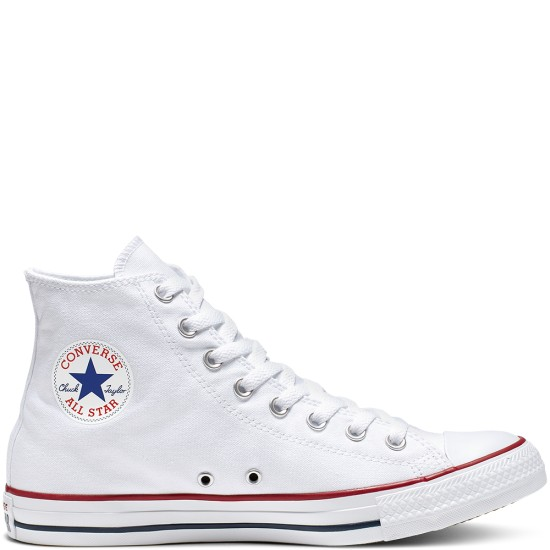 Converse Chuck Taylor All Star Classic High White