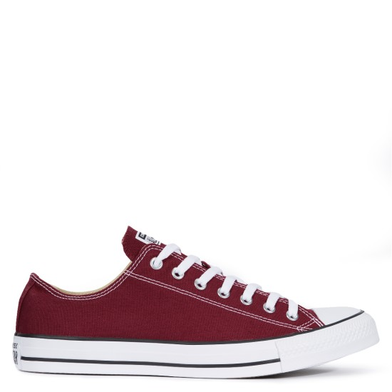 Converse Chuck Taylor All Star Classic Low Maroon
