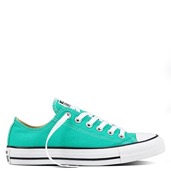 Converse Chuck Taylor All Star Classic Low Menta Green