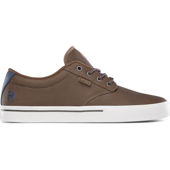 Etnies Jameson 2 Brown / Navy Blue
