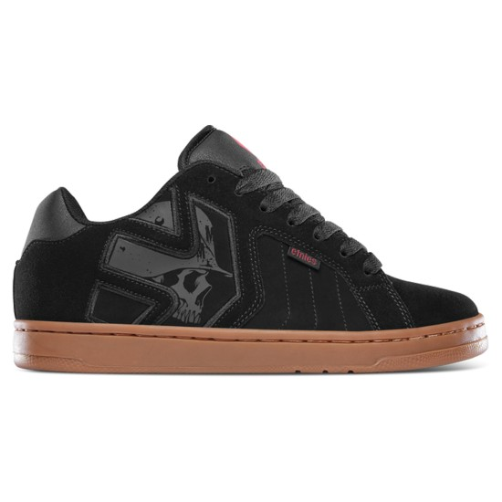Etnies Metal Mulisha Fader Black / Gum