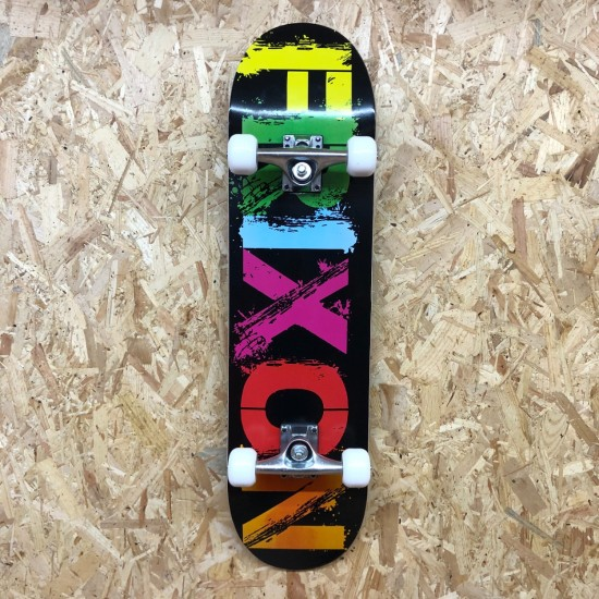 Frixon Paint Complete Skateboard