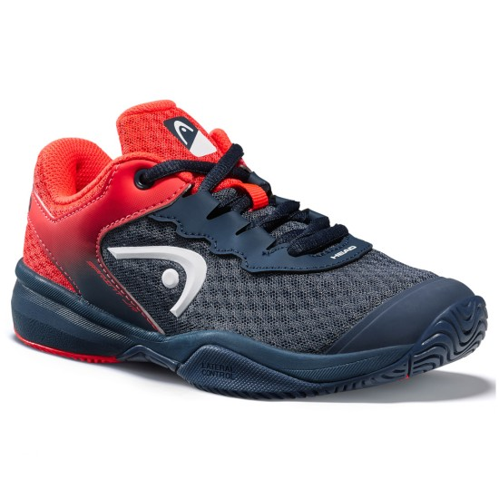 Head Sprint Team 3.0 Navy / Red