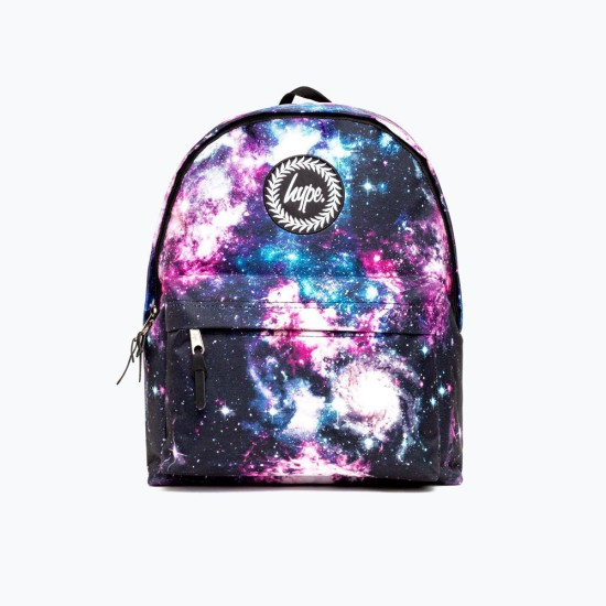 Hype Galactic Backpack