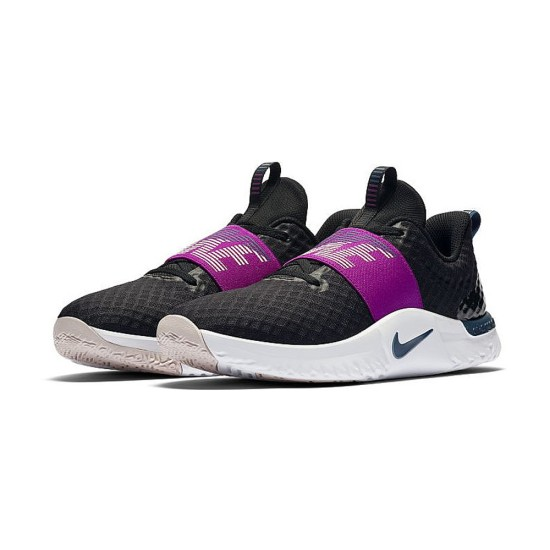 Nike In-Season TR 9 Black / Valerian Blue - Vivid Purple