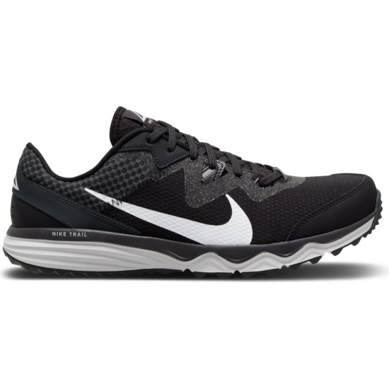 Nike Juniper Trail Shoes Black / Dark Smoke Grey