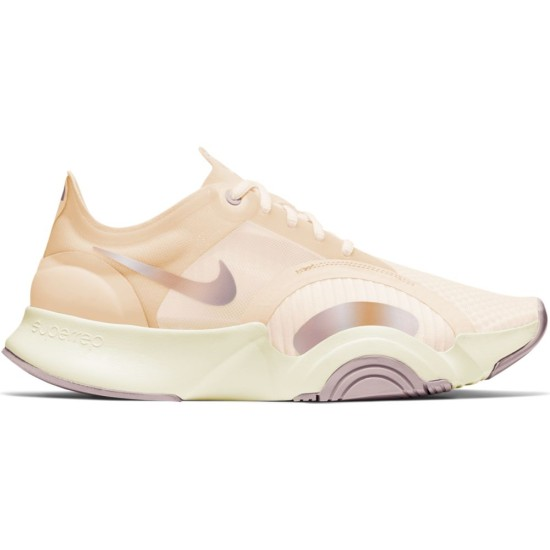 Nike SuperRep Go Guava Ice / Metallic Red Bronze