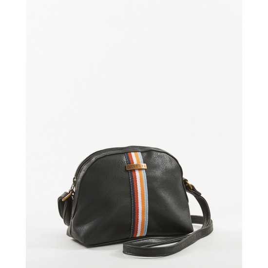 Rip Curl Revival Shoulder Bag Black