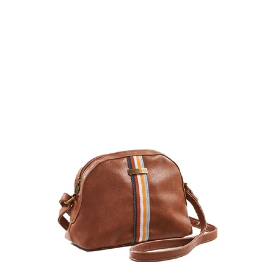 Rip Curl Revival Shoulder Bag Brown