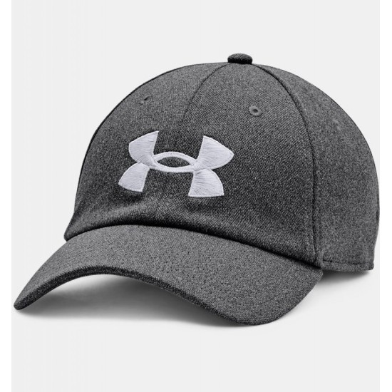 Under Armour Blitzing Adjustable Hat Grey