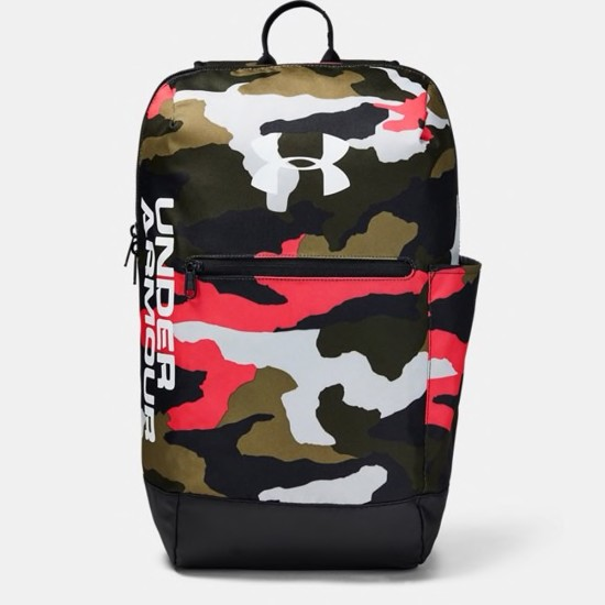 Under Armour Patterson Backpack Camo