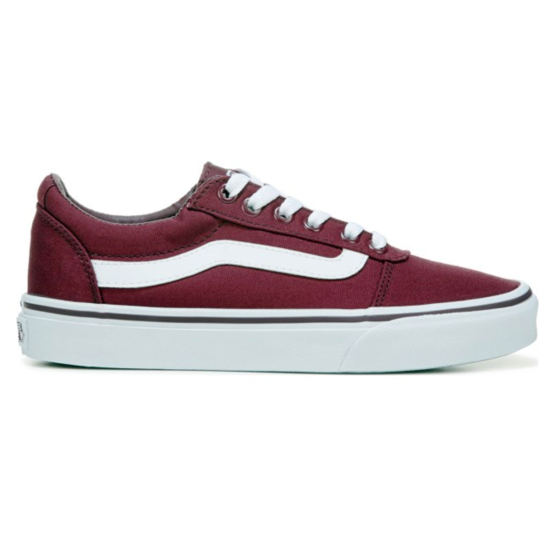 Vans Ward (Canvas) Port Royale / White