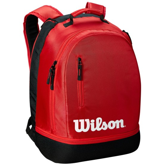 Wilson Team Backpack Red / Black